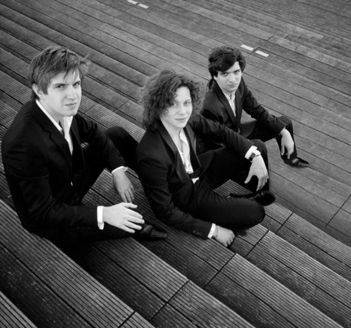 Trio Messiaen